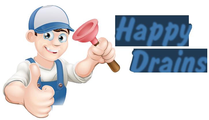 Happy Drains