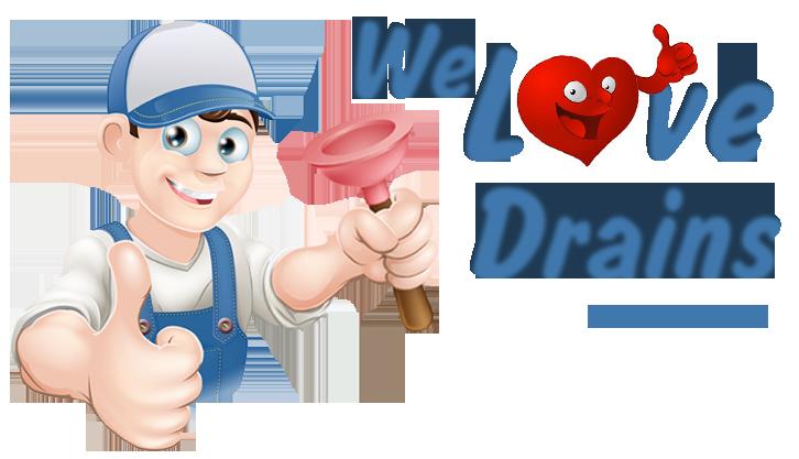 We Love Drains